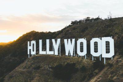 ハリウッド 映画レビュー