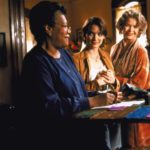 映画『キルトに綴る愛』(1995年)のザックリとしたあらすじと見どころ