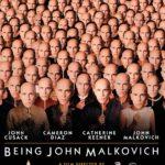 映画『 マルコビッチの穴 』(1999年)の ザックリとしたあらすじ と 見どころ