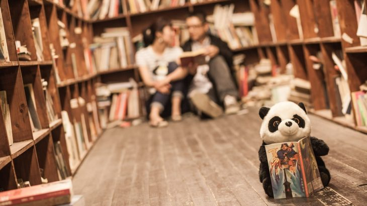 本屋好きのための、本屋通いをやめる方法 「二階ぞめき」計画