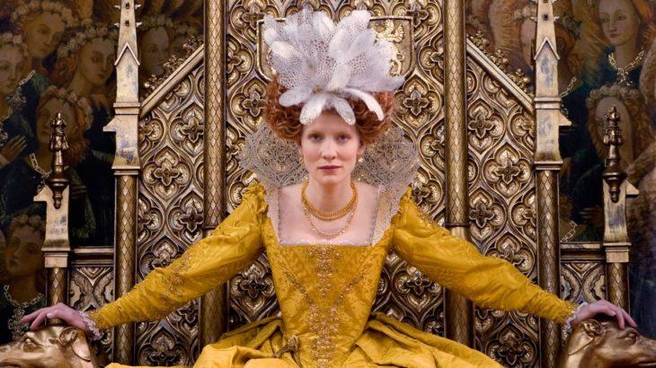 映画『 エリザベス・ゴールデン・エイジ 』(2007年)の ザックリとしたあらすじと見どころ