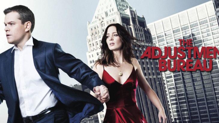 映画『アジャストメント』(2011年)のザックリとしたあらすじと見どころ