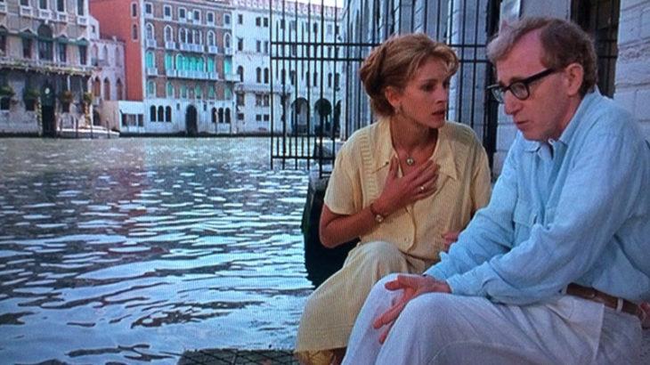 映画『世界中がアイ・ラヴ・ユー』(1996年)のザックリとしたあらすじと見どころ
